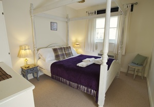 Abbotsea Cottage - Greenwood Grange, Dorset 2