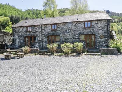 Hendre House Barn, Gwynedd, Tywyn