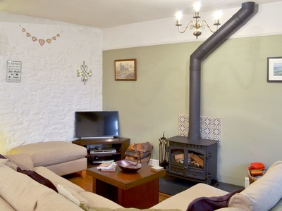 Kingdom Cottage, Cornwall, Saltash