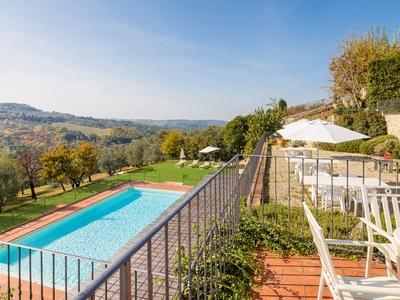 Relais Villa Olmo, Italy, Impruneta