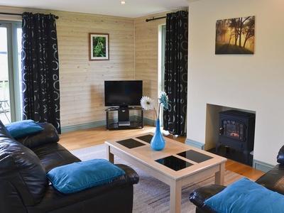 Bluebell Lodge, Devon, Holsworthy