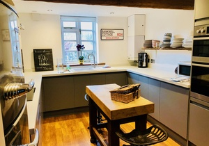 Settle Holiday Cottages - Bankwell Cottage, Yorkshire Dales 3