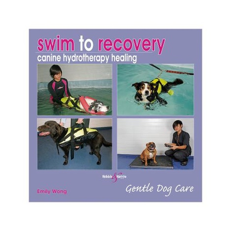 Swim to Recovery, Canine Hydrotherapy Healing