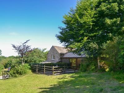 Wallhouse Barn, Cornwall, Blisland