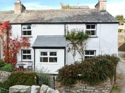 14 Low Row, Cumbria, Grange-over-Sands