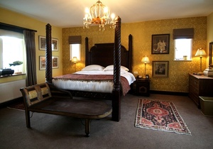 The Master Builder's Hotel, Hampshire 3