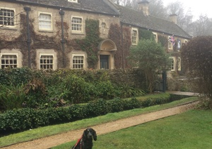The Swan Hotel, Gloucestershire 3