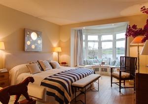 Hotel Tresanton, Cornwall 5