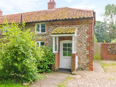 Broom Cottage, Norfolk, King's Lynn