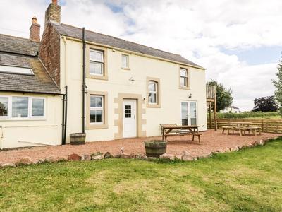 Pointer Dog House, Cumbria, Carlisle
