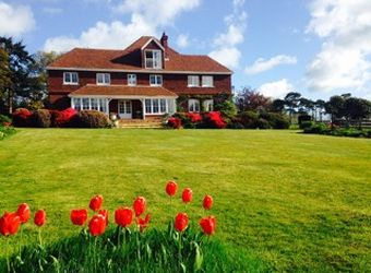 Paws for Thought Retreats, East Sussex