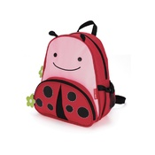 ZooHood - Back Pack - Ladybird