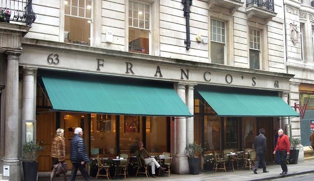 Francos London