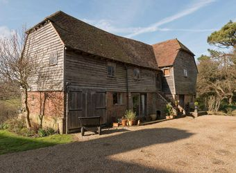 Scrag Oak Oast, East Sussex