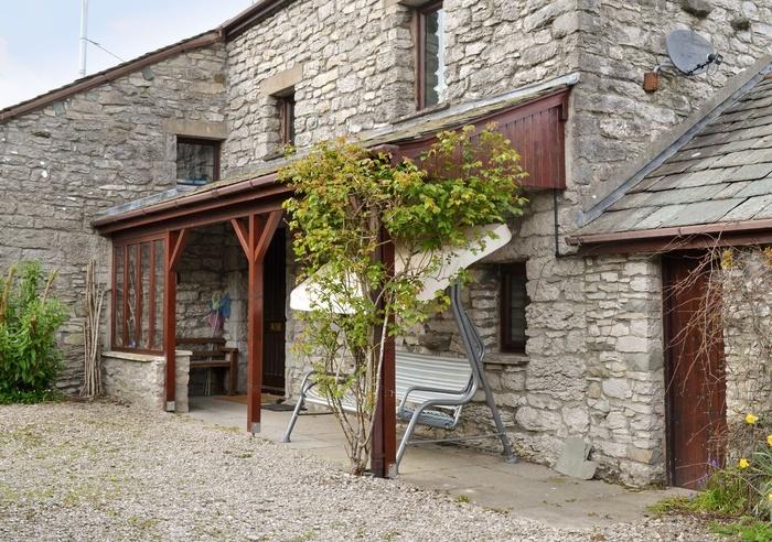 Riven Oak, Cumbria 1