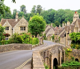 Inspiration 16: Spotlight on Cotswolds
