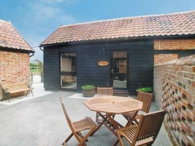 The Old Stables, Suffolk, Fressingfield