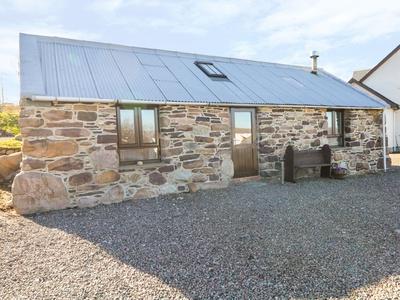 The Wee Barn, Highland, Garve