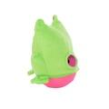 Wobblerz Plush Dog Toy – Frog 2