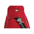 Dog Overcoat - Red Currant 5