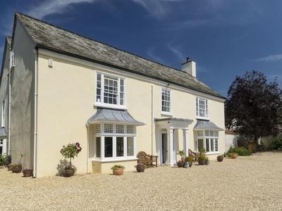 Abbots Manor, Devon, Honiton