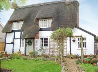 Staddlestones Cottage, Worcestershire