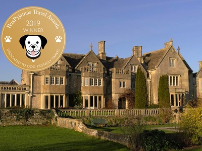 Woolley Grange Hotel, Wiltshire, Bradford on Avon