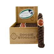 Loopies - Stoggie Cigar Rope Dog Toy