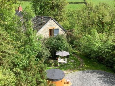 Mara Cottage, Carmarthenshire, Trelech