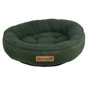 Pet Brands - Pet Brands Small Hound Bed - Green