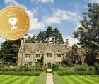 Charingworth Manor, Gloucestershire