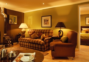 Feversham Arms Hotel, Yorkshire 5