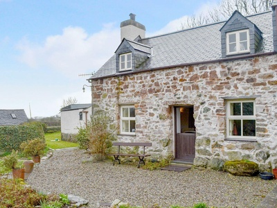 The Cottage, Isle of Anglesey, Brynsiencyn