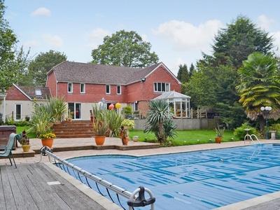 Hazelnut Cottage, Hampshire