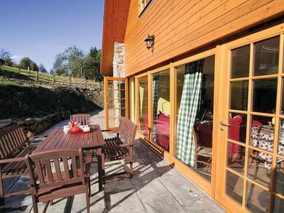 The Barn, Stirling, Lochearnhead