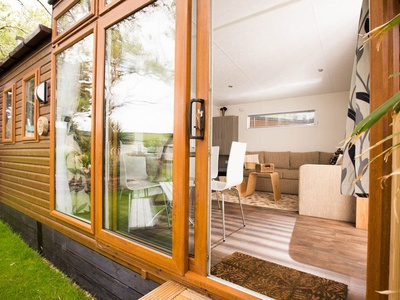 The Park Cornwall - 2 bedroom Park Cabin, Cornwall, Mawgan Porth