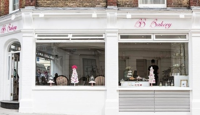 BB Bakery London 2