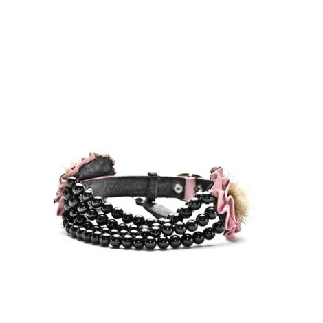 Josephine Dog Necklace 3