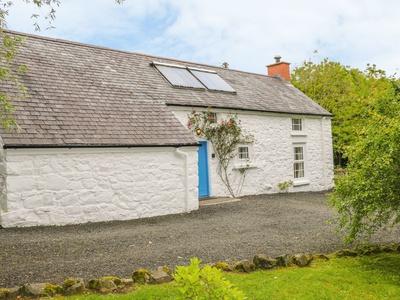 Rosslare Cottage, Antrim, Ballymena