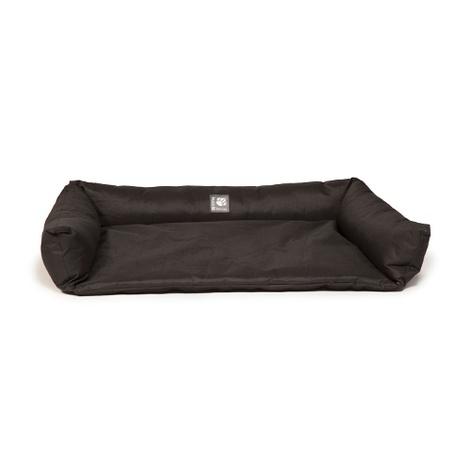 Boot Dog Bed – Black