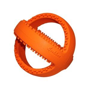 Grubber Interactive Dog Football