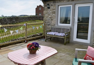 Pete's Place, North Yorkshire 6