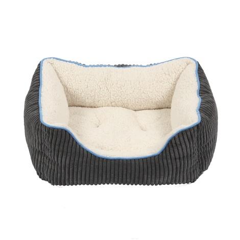 Night Night Pet Bed – Blue