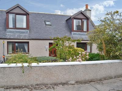 Seashell Cottage, Highland, Nairn