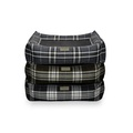 Scott Dog & Cat Bed - Grey 3
