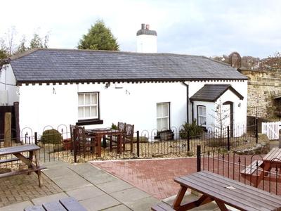 Scotch Hall Cottage, Wrexham, Trevor