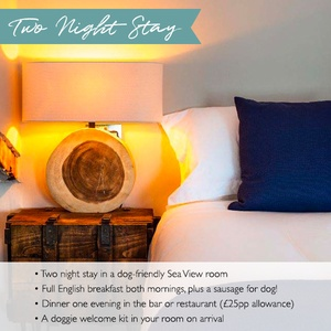 The Ship Inn Exclusive Two Night Stay Voucher