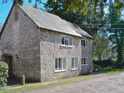 Mill Cottage, Dorset, Winterbourne Steepleton