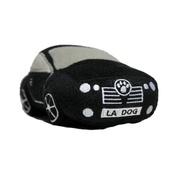 Haute Diggity Dog - Furcedes Car Plush Dog Toy