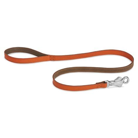 Frisco Dog Lead – Canyonland Orange